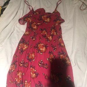 Cute Rocky Dress